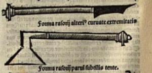 Albucasis (Detail)