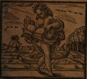 Antonio de Torquemada, Historischer Blumengarten: Gesprächs weyse zugerüst, vnd in Sechs vnterschiedliche Theyler, ab- vnd eingetheylet, Straßburg 1626, dort 25-26
