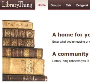 https://www.librarything.com/